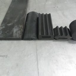 Tensile Rubber Extrusions